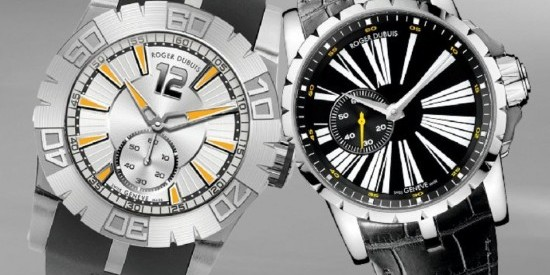 Relojes Roger Dubuis Fuente Fanpage Facebook Sterling Joyeros Fuente